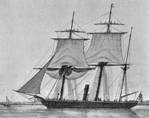 paleochora history